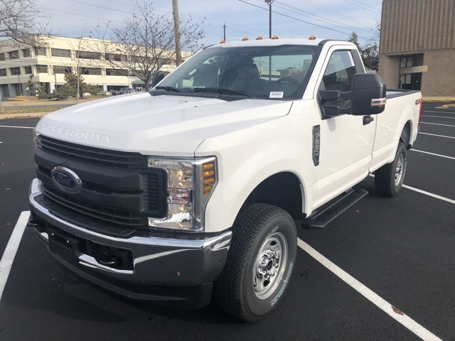 2019 F-250 Regular Cab 4x4, Pickup #CEG66920 - photo 1