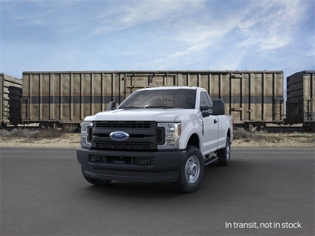 2019 F-350 Regular Cab 4x4, Pickup #CEG66925 - photo 3