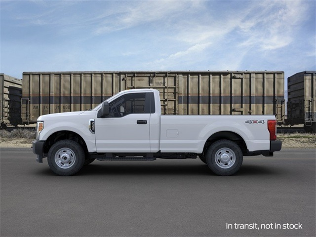 2019 F-350 Regular Cab 4x4, Pickup #CEG66925 - photo 4