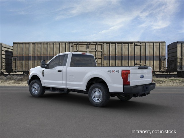 2019 F-350 Regular Cab 4x4, Pickup #CEG66925 - photo 2