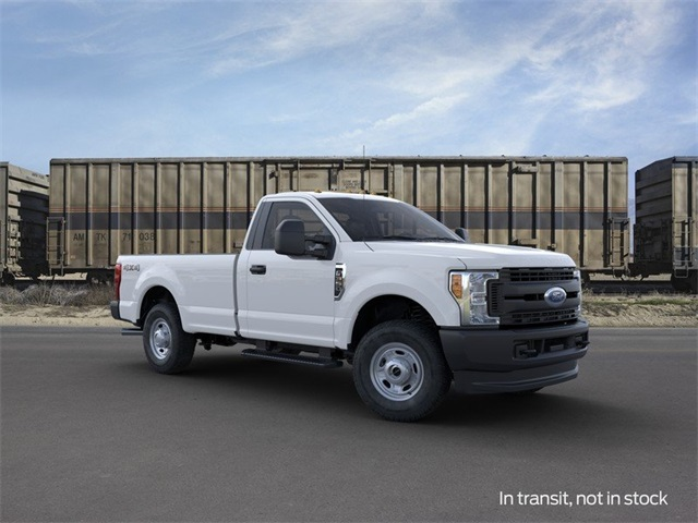 2019 F-350 Regular Cab 4x4, Pickup #CEG66925 - photo 7
