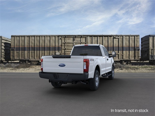 2019 F-350 Regular Cab 4x4, Pickup #CEG66925 - photo 8