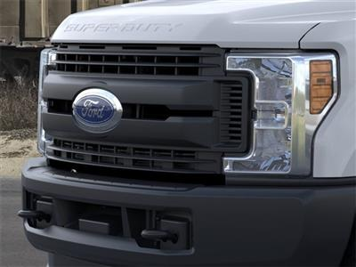 2019 F-350 Regular Cab 4x4, Pickup #CEG66925 - photo 17
