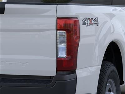 2019 F-350 Regular Cab 4x4, Pickup #CEG66925 - photo 21
