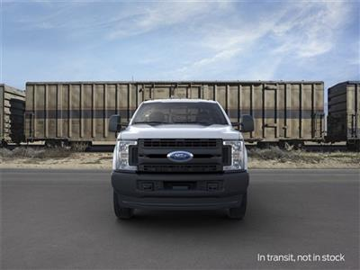 2019 F-350 Regular Cab 4x4, Pickup #CEG66925 - photo 6