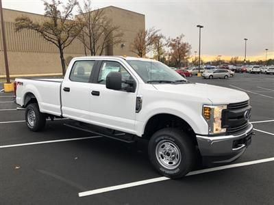 2019 F-250 Crew Cab 4x4, Pickup #CEG66927 - photo 3