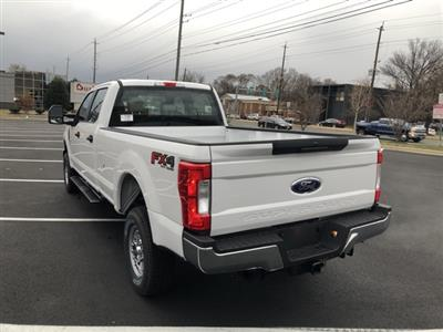 2019 F-250 Crew Cab 4x4, Pickup #CEG66927 - photo 2