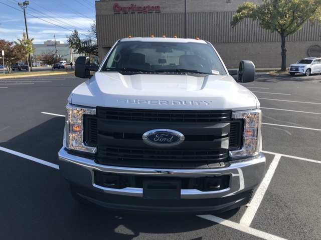 2019 F-250 Crew Cab 4x4,  Pickup #CEG66928 - photo 5