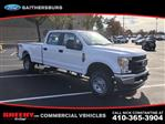 2019 F-250 Crew Cab 4x4,  Pickup #CEG66928 - photo 3