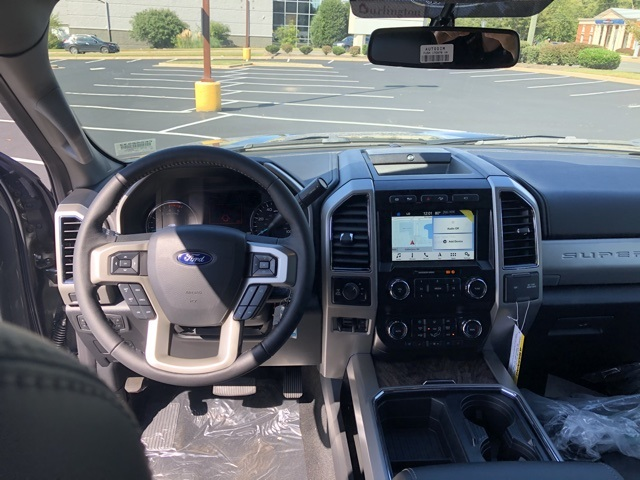2019 F-250 Crew Cab 4x4,  Pickup #CEG66932 - photo 11