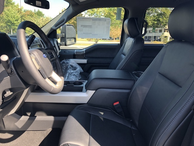 2019 F-250 Crew Cab 4x4,  Pickup #CEG66932 - photo 12