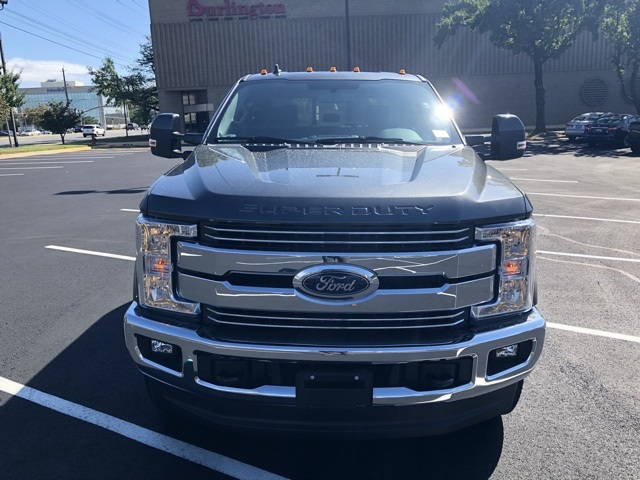 2019 F-250 Crew Cab 4x4, Pickup #CEG66932 - photo 5
