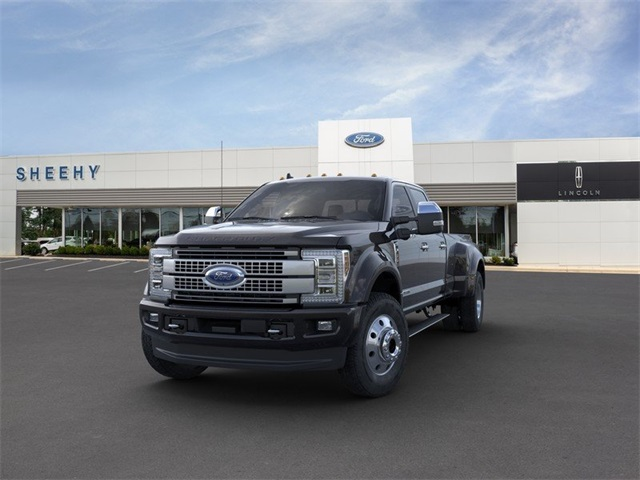 2019 F-450 Crew Cab DRW 4x4, Pickup #CEG66935 - photo 4