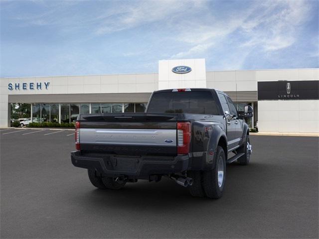 2019 F-450 Crew Cab DRW 4x4, Pickup #CEG66935 - photo 8