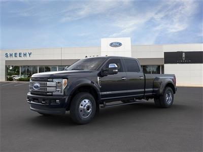 2019 F-450 Crew Cab DRW 4x4, Pickup #CEG66935 - photo 3