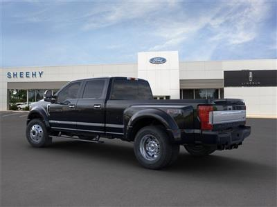 2019 F-450 Crew Cab DRW 4x4, Pickup #CEG66935 - photo 5
