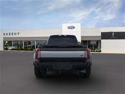 2019 F-450 Crew Cab DRW 4x4, Pickup #CEG66935 - photo 6