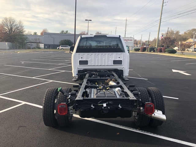 2019 F-450 Super Cab DRW 4x4, Cab Chassis #CEG66942 - photo 6