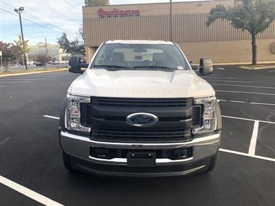 2019 F-550 Super Cab DRW 4x4, Cab Chassis #CEG66943 - photo 5