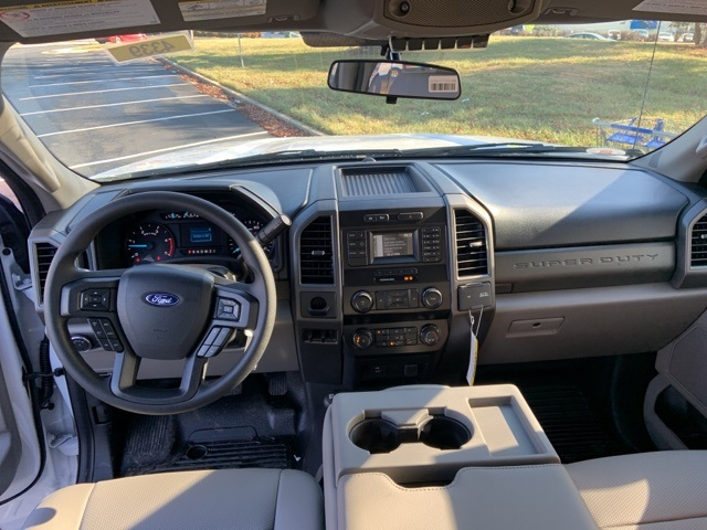 2019 F-450 Crew Cab DRW 4x4, Knapheide Westerner Contractor Body #CEG79484 - photo 13
