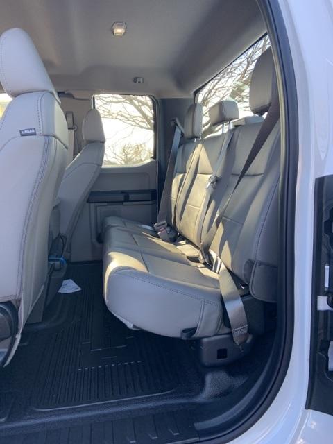 2019 F-350 Super Cab 4x4, Knapheide Service Body #CEG79495 - photo 14