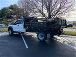 2019 F-550 Super Cab DRW 4x4, Rugby Eliminator LP Steel Dump Body #CEG79503 - photo 2