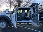 2019 F-550 Super Cab DRW 4x4, Rugby Eliminator LP Steel Dump Body #CEG79503 - photo 9