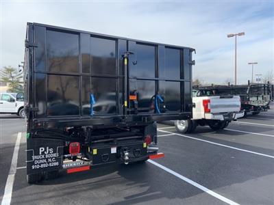 2019 F-550 Crew Cab DRW 4x4, PJ's Landscape Dump #CEG80407 - photo 5