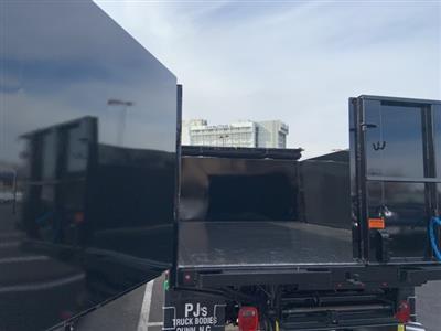 2019 F-550 Crew Cab DRW 4x4, PJ's Landscape Dump #CEG80407 - photo 6