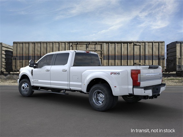 2019 F-350 Crew Cab DRW 4x4, Pickup #CEG84014 - photo 2