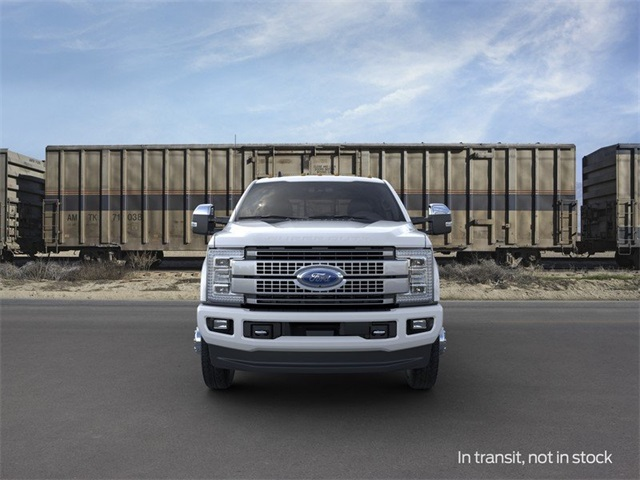 2019 F-350 Crew Cab DRW 4x4, Pickup #CEG84014 - photo 6
