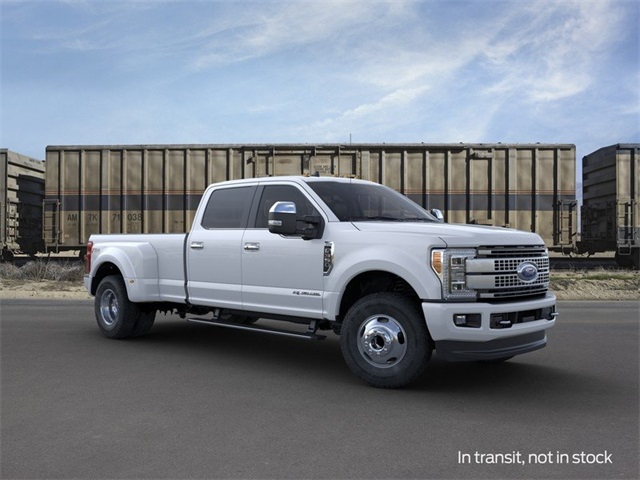 2019 F-350 Crew Cab DRW 4x4, Pickup #CEG84014 - photo 7