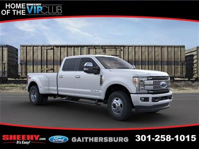 2019 F-350 Crew Cab DRW 4x4, Pickup #CEG84014 - photo 1