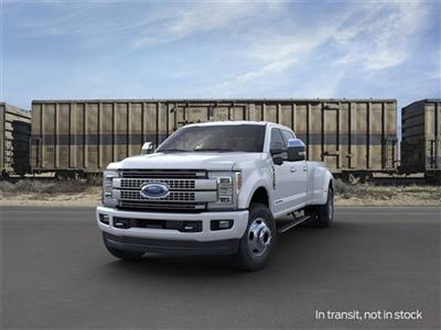 2019 F-350 Crew Cab DRW 4x4, Pickup #CEG84014 - photo 3