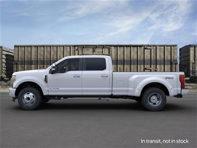 2019 F-350 Crew Cab DRW 4x4, Pickup #CEG84014 - photo 4