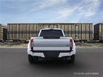 2019 F-350 Crew Cab DRW 4x4, Pickup #CEG84014 - photo 5