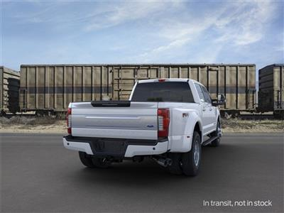 2019 F-350 Crew Cab DRW 4x4, Pickup #CEG84014 - photo 8