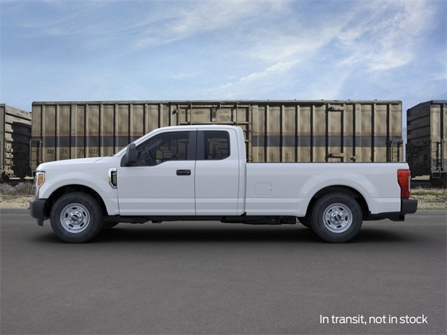 2019 F-250 Super Cab 4x2, Pickup #CEG84015 - photo 4