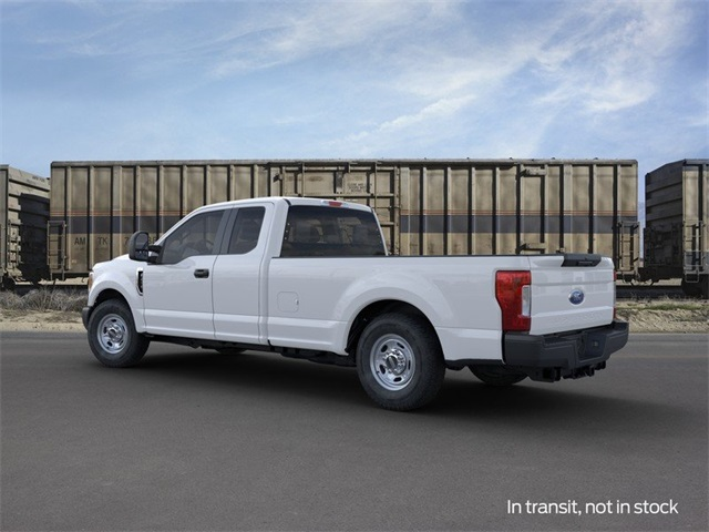 2019 F-250 Super Cab 4x2, Pickup #CEG84015 - photo 2