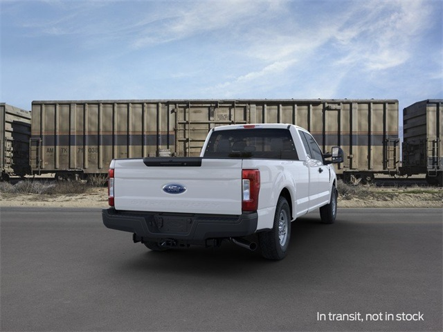 2019 F-250 Super Cab 4x2, Pickup #CEG84015 - photo 8