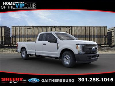 2019 F-250 Super Cab 4x2, Pickup #CEG84015 - photo 1