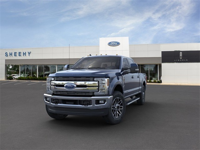 2019 F-250 Crew Cab 4x4, Pickup #CEG88409 - photo 3
