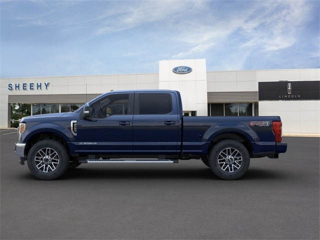 2019 F-250 Crew Cab 4x4, Pickup #CEG88409 - photo 4