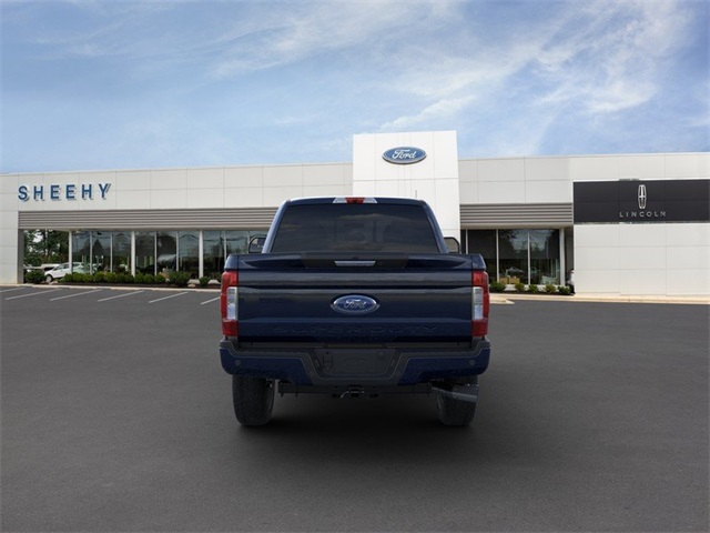 2019 F-250 Crew Cab 4x4, Pickup #CEG88409 - photo 5