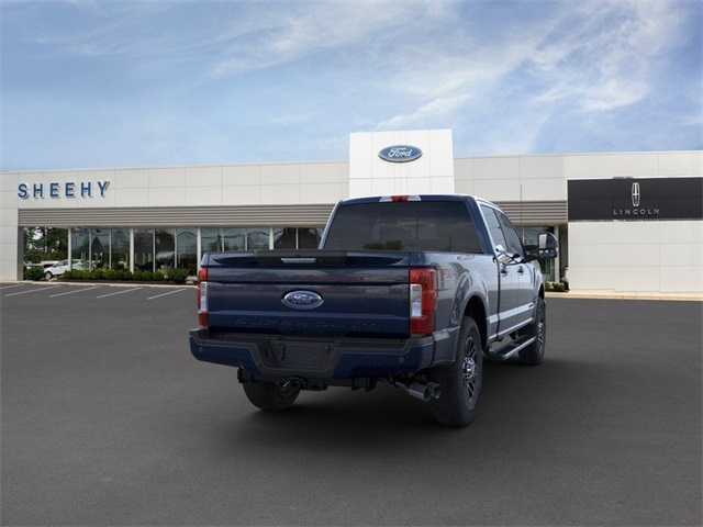 2019 F-250 Crew Cab 4x4, Pickup #CEG88409 - photo 8