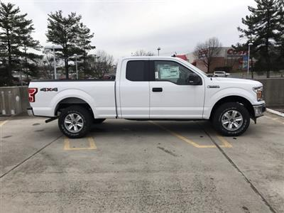2019 F-150 Super Cab 4x4,  Pickup #CFA08816 - photo 3