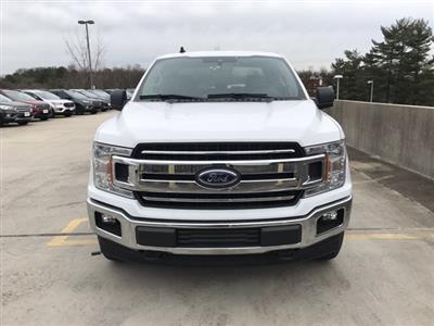2019 F-150 Super Cab 4x4,  Pickup #CFA08816 - photo 4