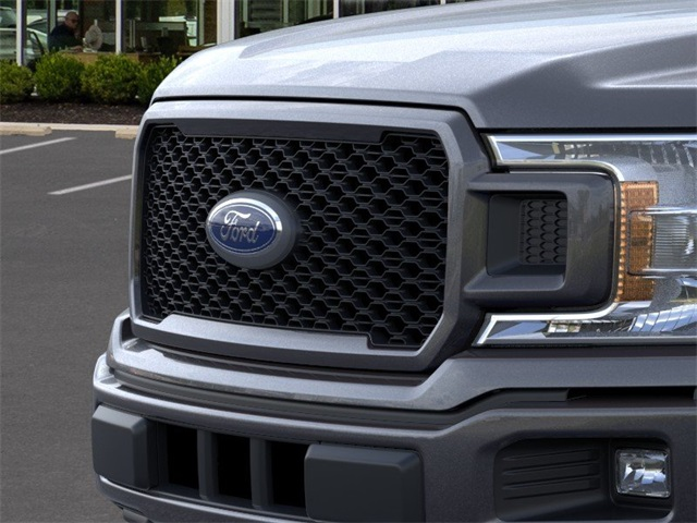 2020 F-150 SuperCrew Cab 4x2, Pickup #CFA08962 - photo 17