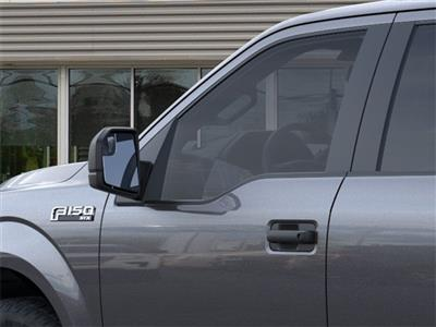 2020 F-150 SuperCrew Cab 4x2, Pickup #CFA08962 - photo 20