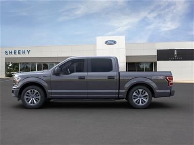 2020 F-150 SuperCrew Cab 4x2, Pickup #CFA08962 - photo 2